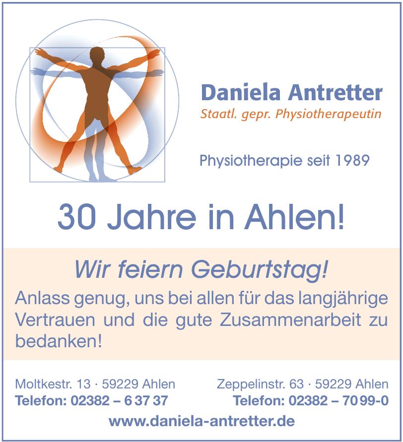 Daniela Antretter