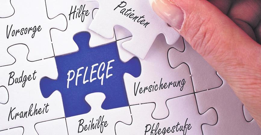 Um sich auf das Alter vorzubereiten, müssen viele Aspekte bedacht werden Bild: DOC RABE Media/stock.adobe.com