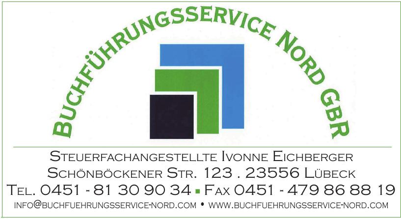 Buchführungsservice Nord GbR
