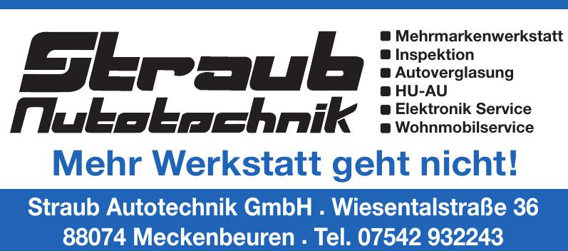 Straub Autotechnik GmbH
