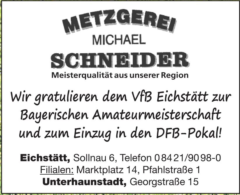 Metzgerei Michael Schneider