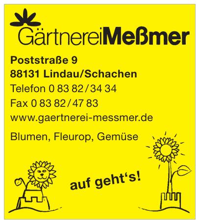 Gärtnerei Melanie Meßmer