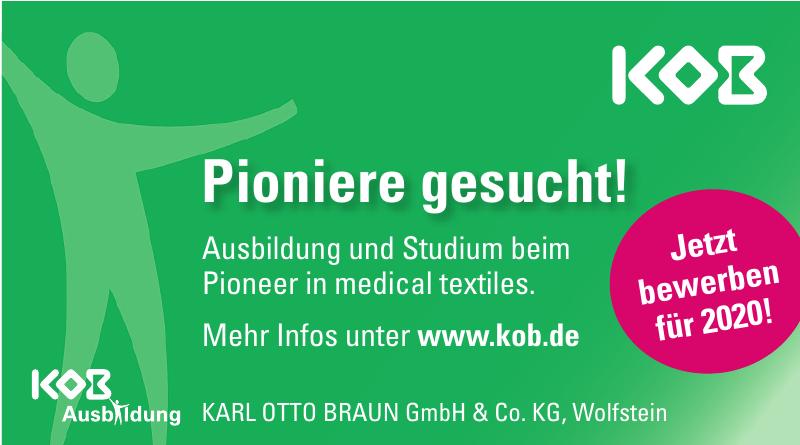 Karl Otto Braun GmbH & Co. KG