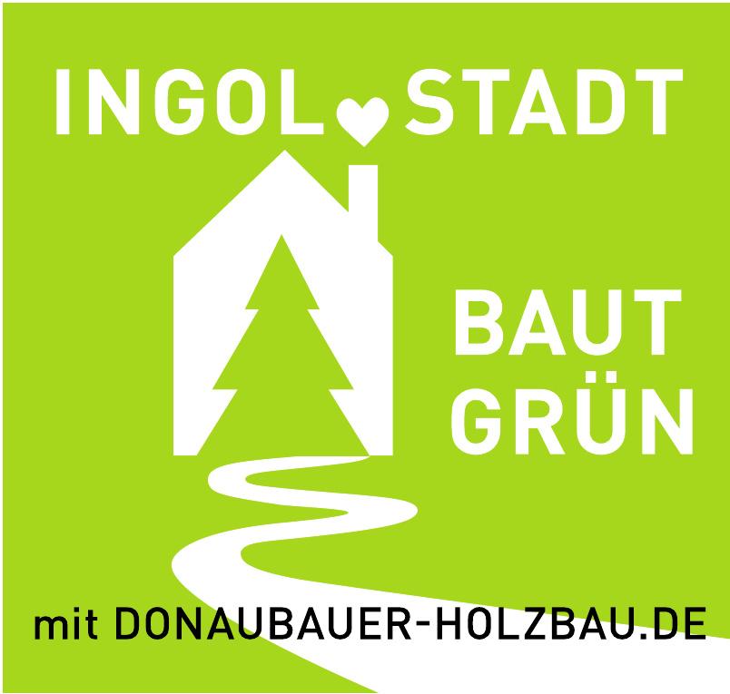 Holzbau Donaubauer