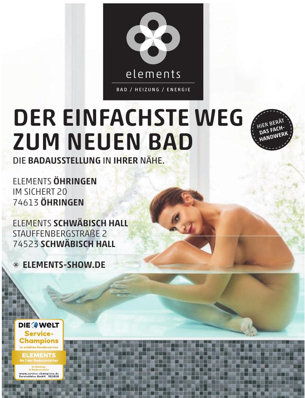 Elements Öhringen