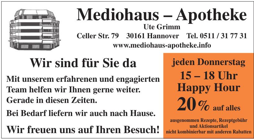 Mediohaus-Apotheke