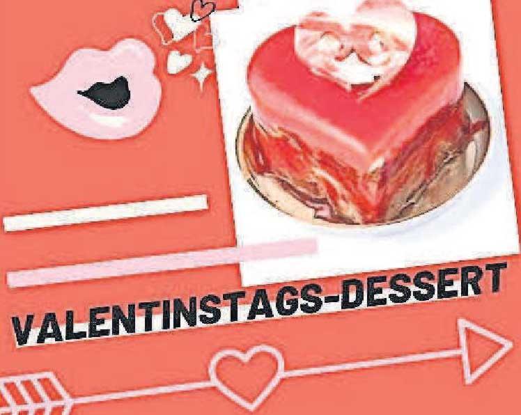 Im Restaurant Zeus lässt sich der Valentinstag bei einem Glas Prosecco und mit mediterraner Küche genießen.