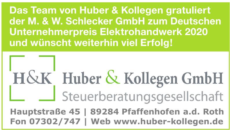 Huber & Kollegen GmbH