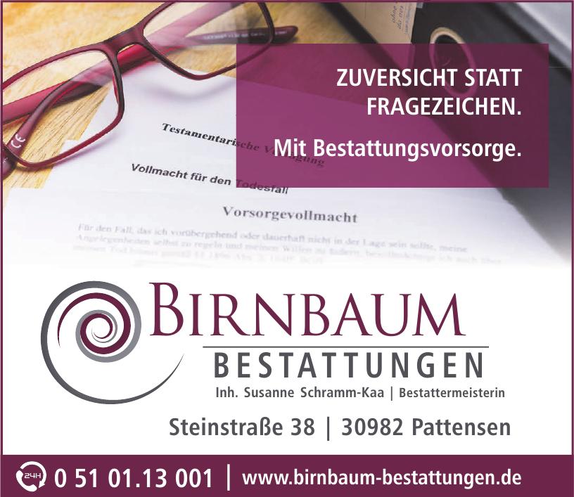 Birnbaum Bestattungen
