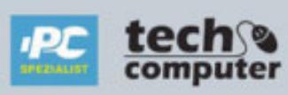 Verkauf und Service bei Tech Computer – trotz Lockdown Image 1
