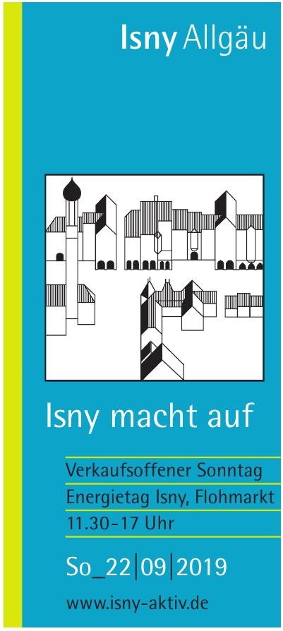 Isny Allgäu