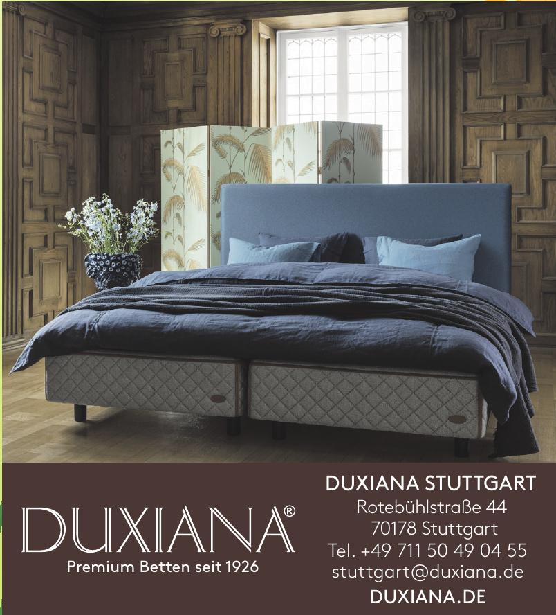 Duxiana Stuttgart