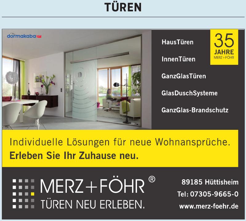 Mehr+ Föhr Vertriebs und Service GmbH