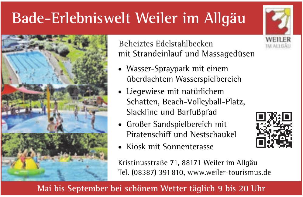 Weiler im Allgäu