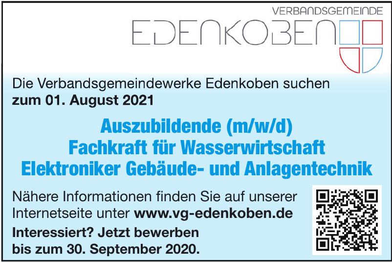 Verbandsgemeindeverwaltung Edenkoben