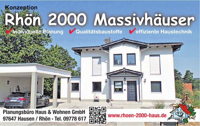 Haus & Wohnen GmbH