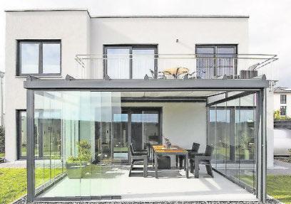 Balkon und Terrasse – das kleine Glück vor unserer Tür Image 1