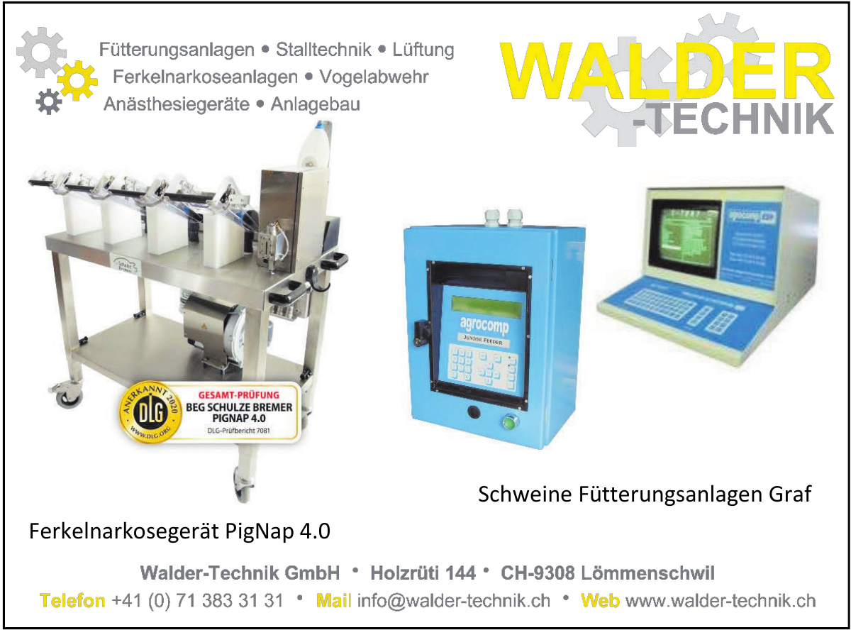 Walder-Technik GmbH