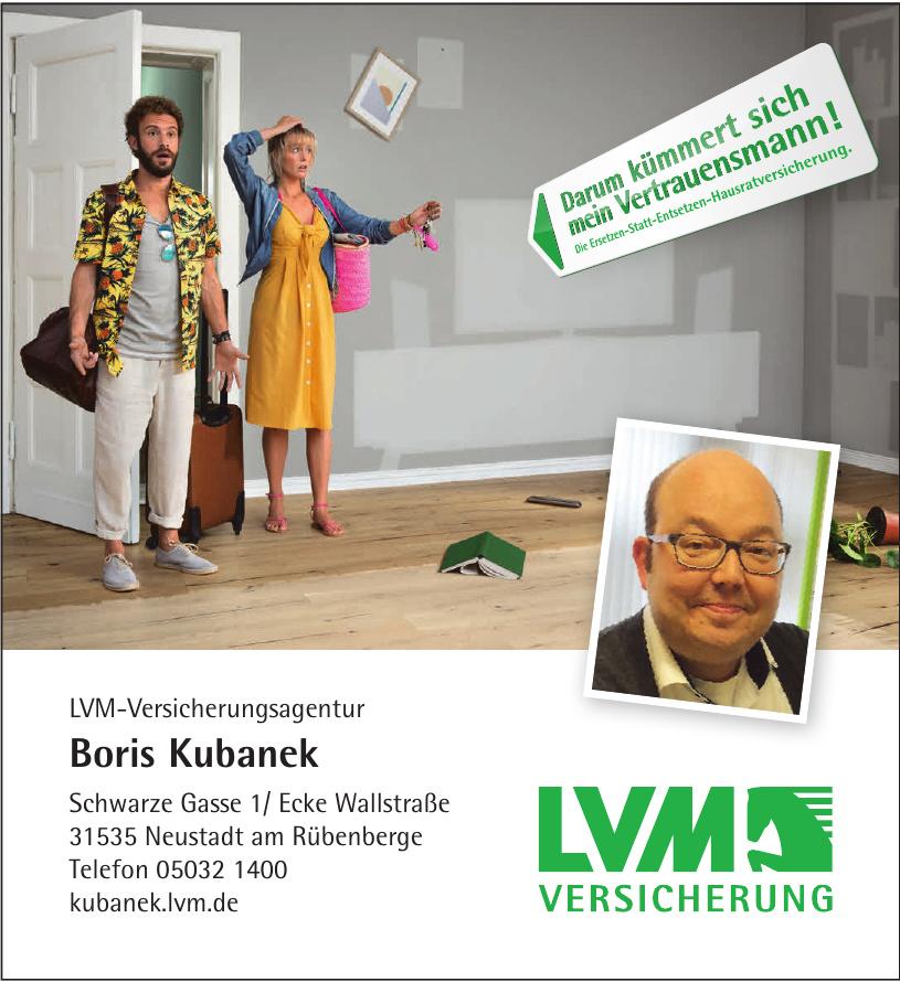 LVM-Versicherungsagentur Torben Sprenger