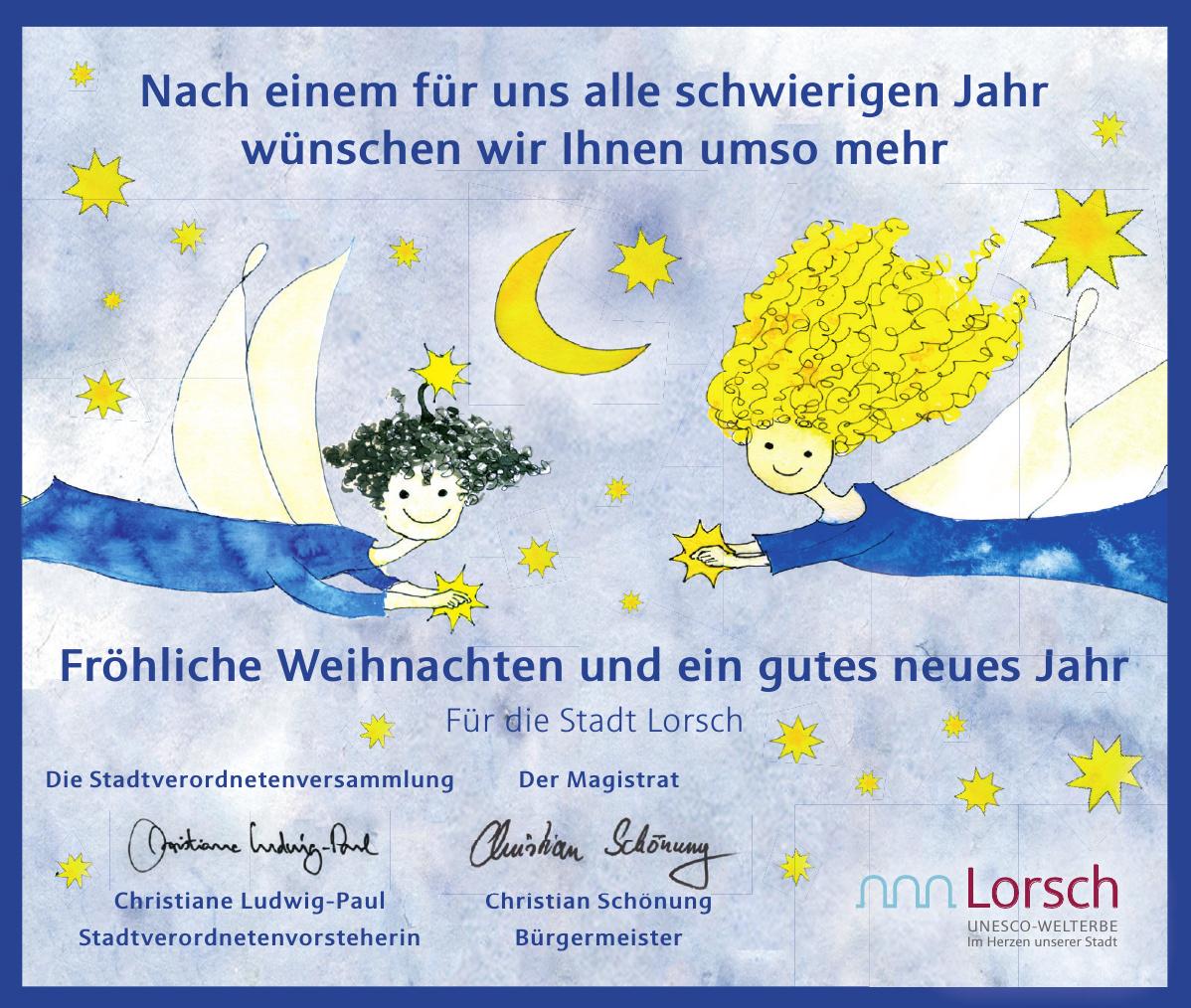 Stadt Lorsch