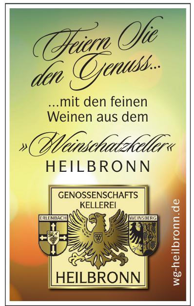Weinschatzkeller Heilbronn