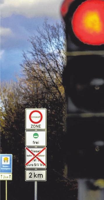 Durch Umtauschprämien der Autobauer Dieselfahrverbote vermeiden  Image 1