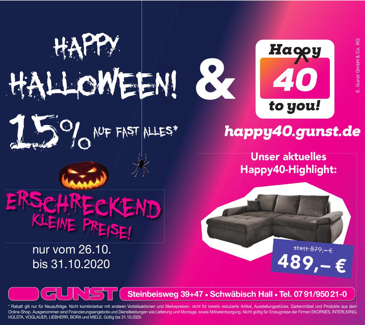 E. Gunst GmbH & Co. KG