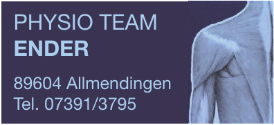 Physio Team Ender
