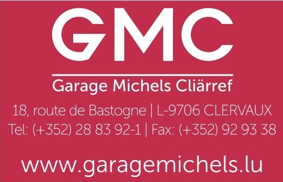 GMC - Garage Michels Cliärref
