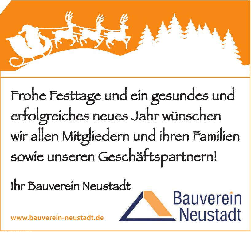 Bauverein Neustadt