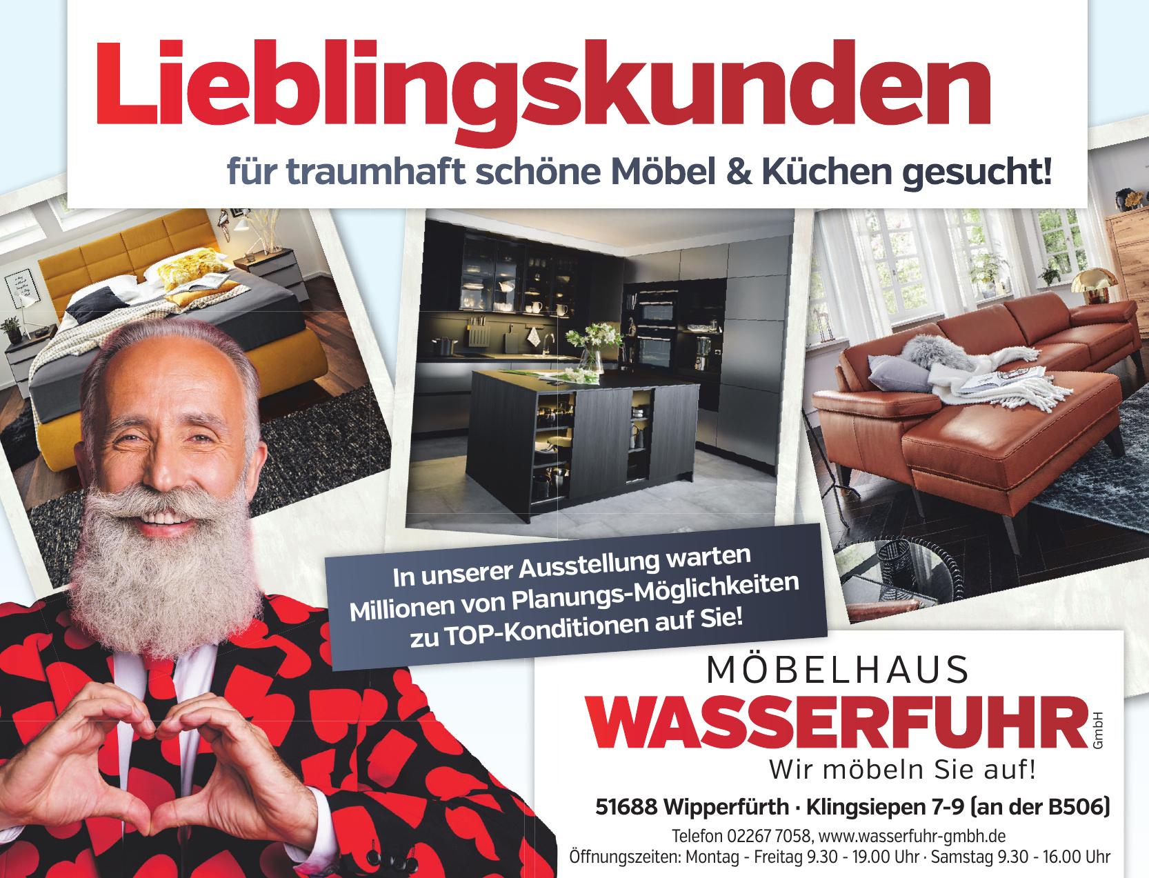 Möbelhaus Wasserfuhr GmbH