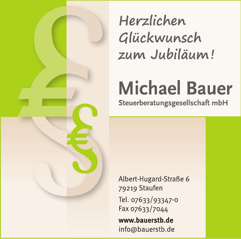 Michael Bauer Steuerberatungsgesellschaft mbH