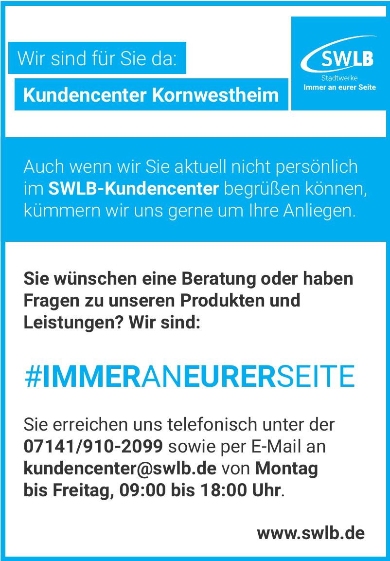 SWLB - Kundencenter Kornwestheim