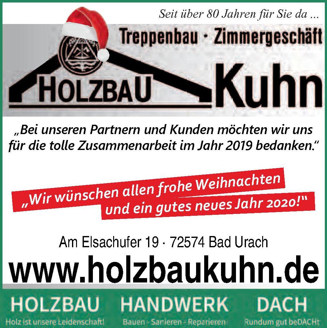 Holzbau Kuhn