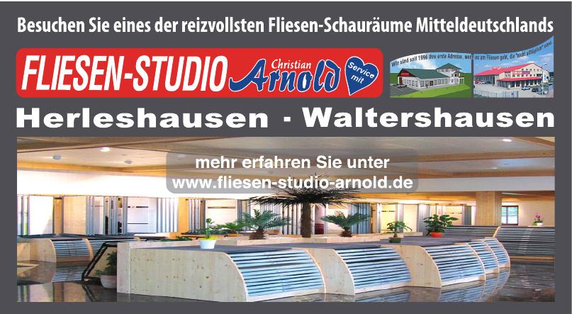 Fliesen-Studio Arnold