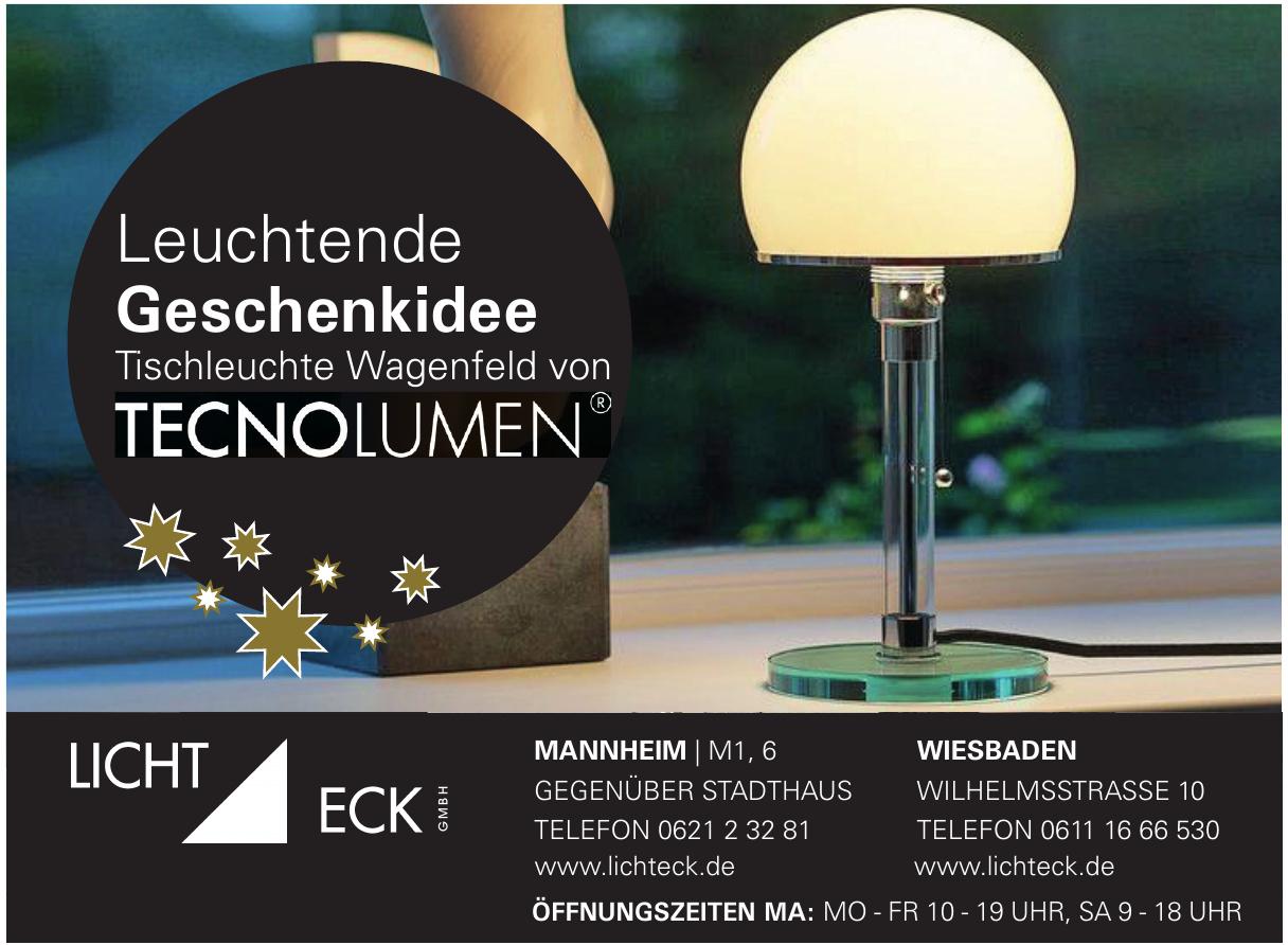 Lichteck