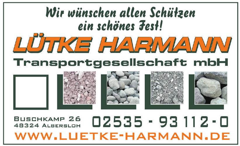 Lütke Harmann Transportgesellschaft mbH