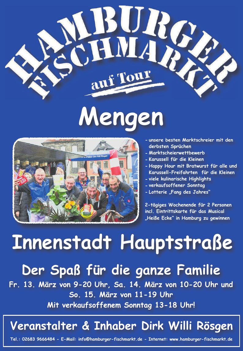 Hamburger Fischnacht