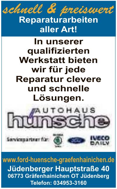 Hünsche GmbH