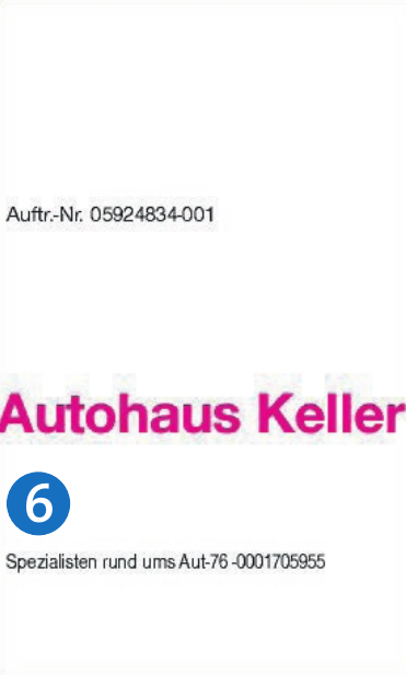 Autohaus Keller