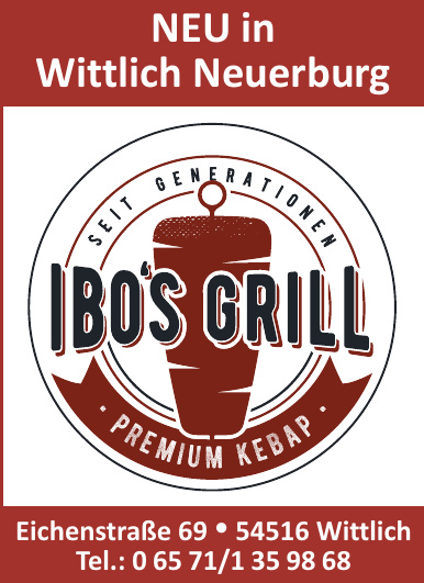 Ibo's Grill