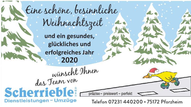 Scherrieble GmbH