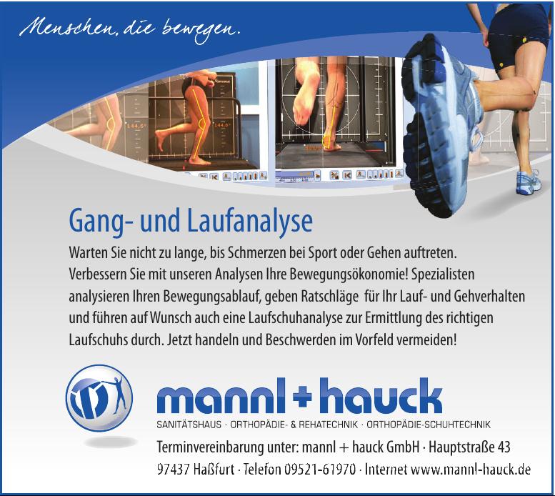 mannl + hauck GmbH
