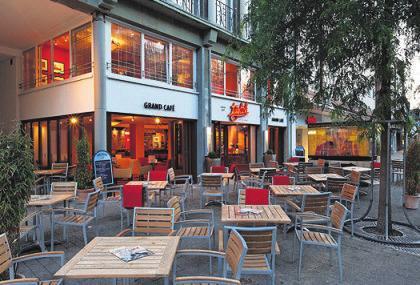 Open Flair: Sommerzeit - Biergartenzeit Image 7