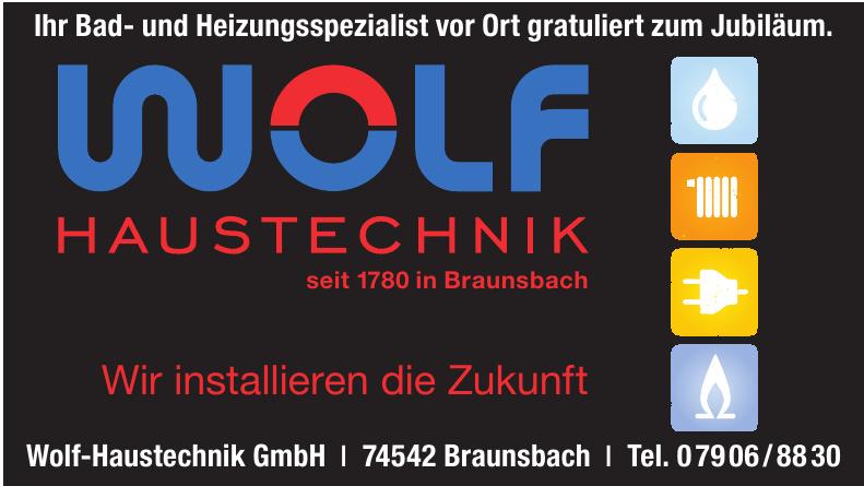 Wolf-Haustechnik GmbH