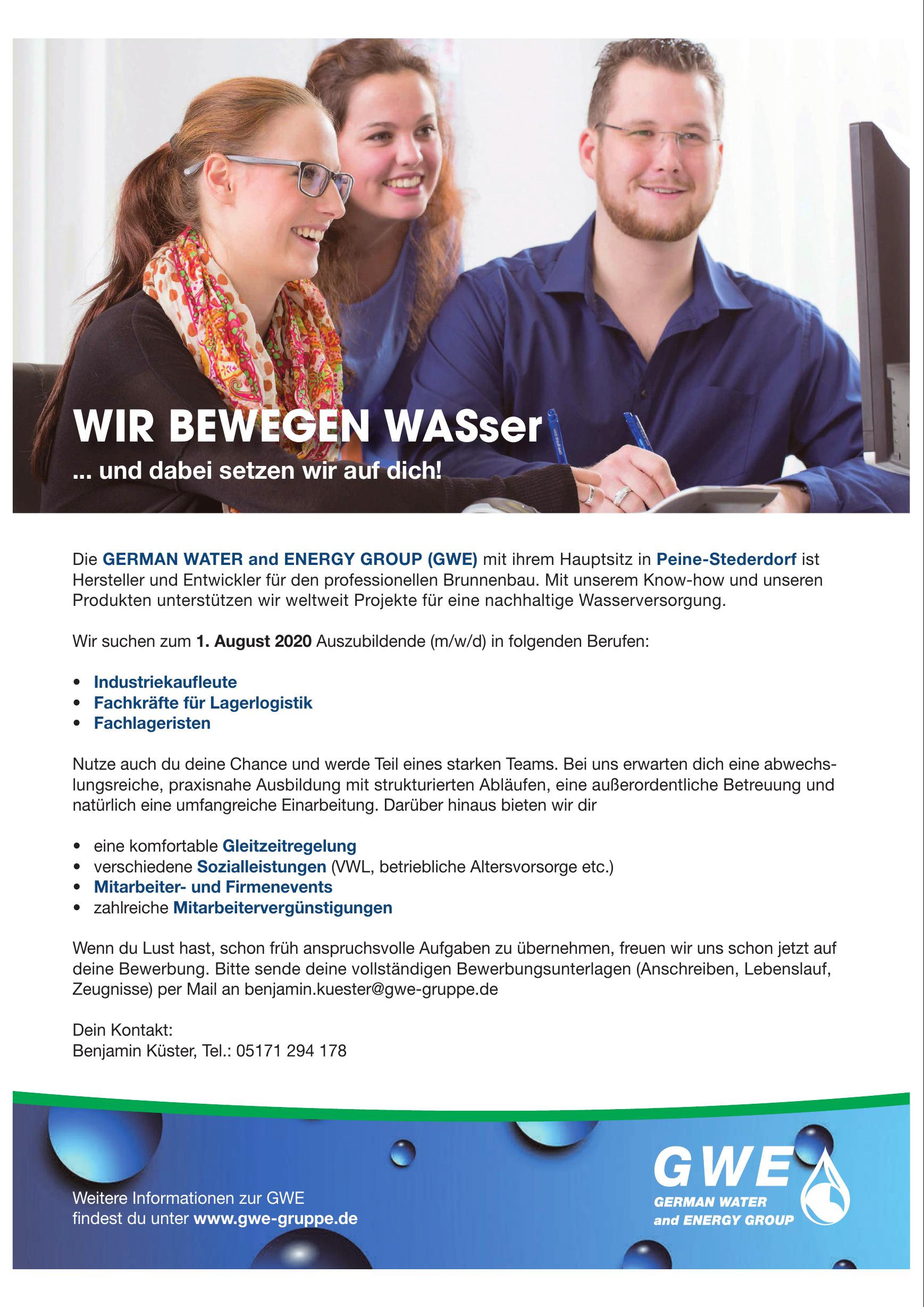 GWE pumpenboese GmbH