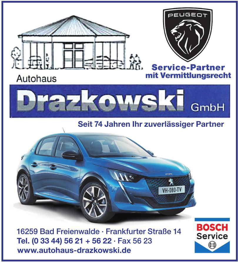 Drazkowski GmbH