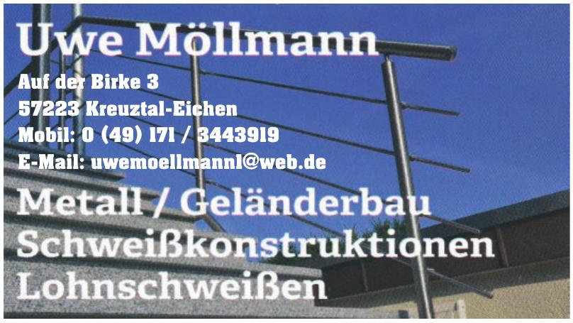 Uwe Möllmann