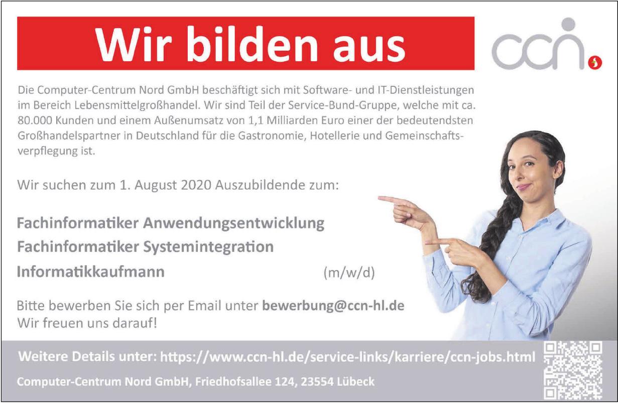 Computer-Centrum Nord GmbH