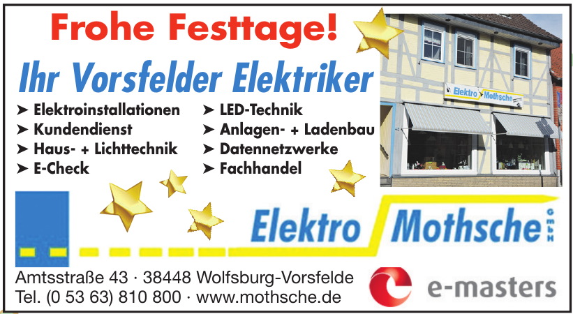 Elektro Mothsche